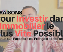 5-raisons-investir-immobilier-très-vite