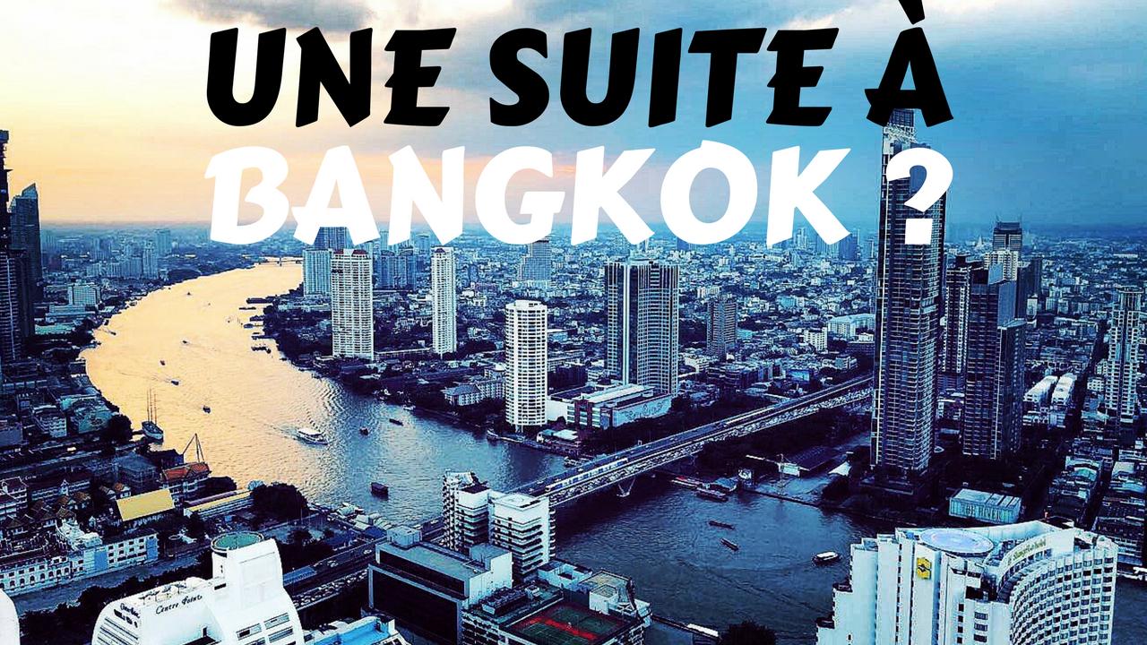 a quoi ressemble une suite bangkok club millionnaire. Black Bedroom Furniture Sets. Home Design Ideas