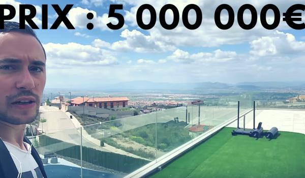 visite-d-une-villa-a-5000000-euros-en-espagne