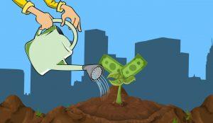 le dividende en france