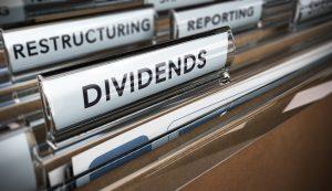 Qu'est-ce qu'un dividende ?
