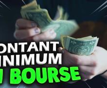 quel-montant-minimum-investir-en-bourse