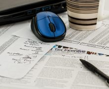 Imposition sur les actions à dividendes