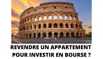 revendre-un-appartement-pour-investir-en-bourse
